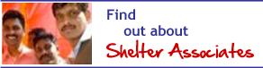 Friends of Shelter Associates